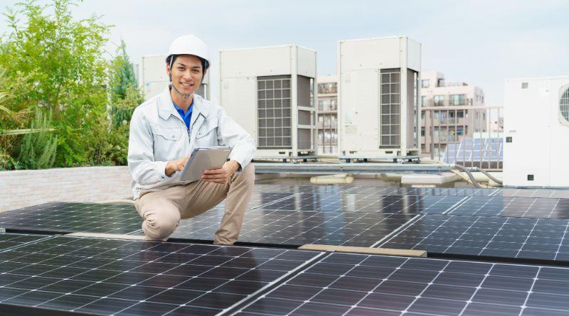 太陽光・蓄電池のことならBIGコーポレーションへ